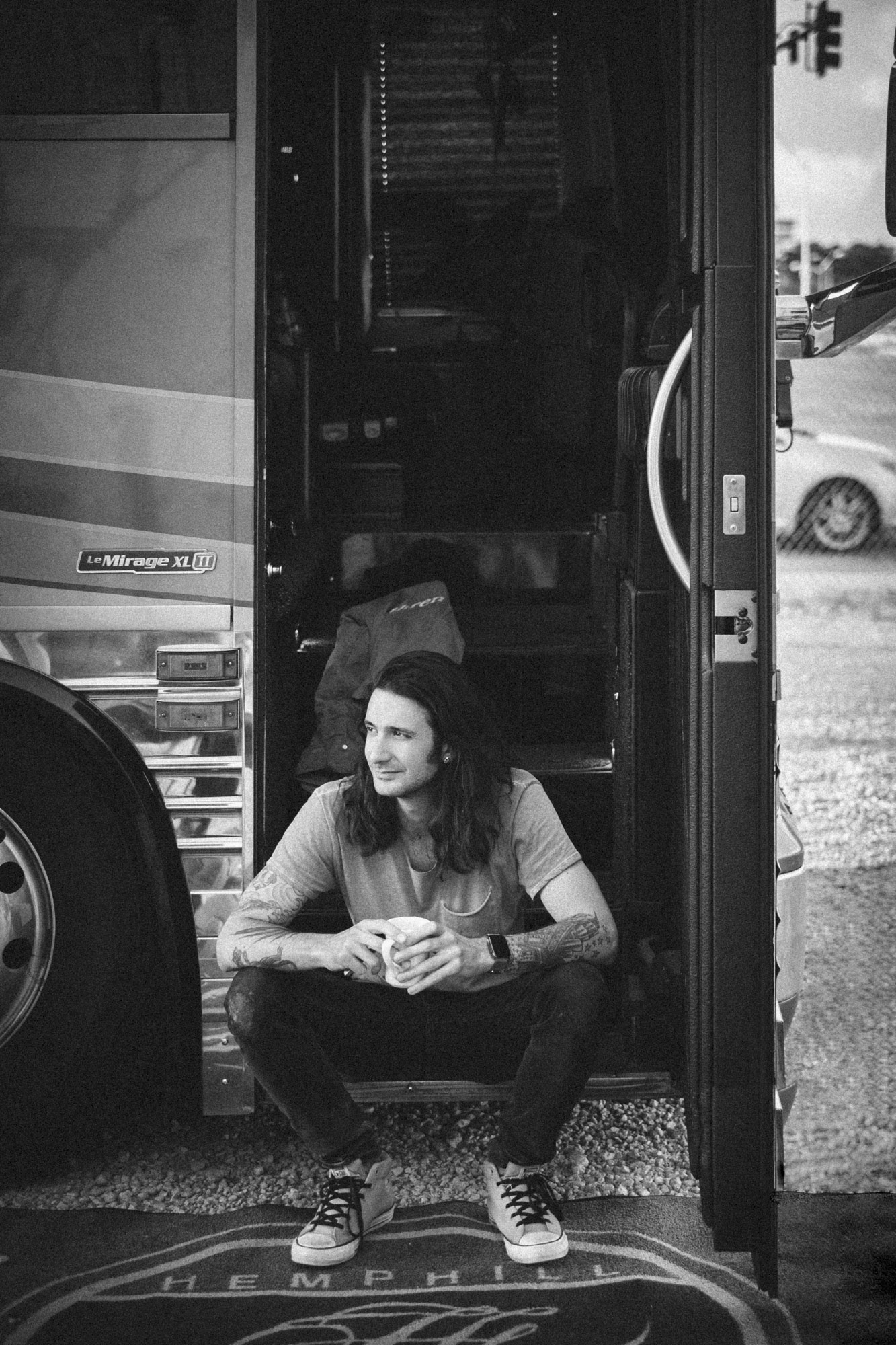 On the Road with Elle King and The Brethren